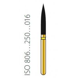 FRESA LLAMA HALO AMARILLO G863 -016-10XF