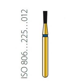FRESA CONO INVERTIDO HALO AZUL G807-012-3.5-ML